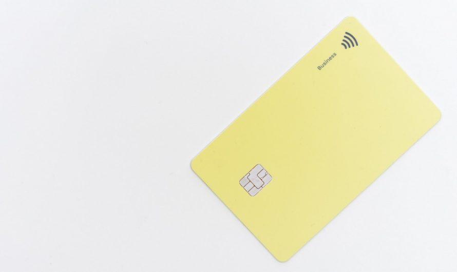 Kreditní karta je praktický pomocník – Naučte se ji používat